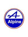 ALPINE RENAULT - high performance spark plugs