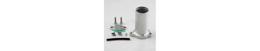 Kit de Suppression vanne EGR pour moteur TDI, DCI, HDI et moteur BMW Diesel 2.0d 3.0d pas cher Livraison internationale dom tom