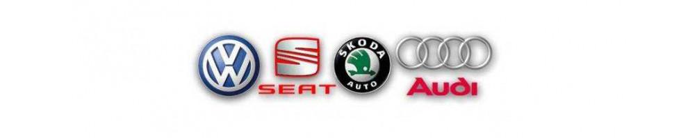 EGR Valve Deletion Kit For AUDI SEAT SKODA VOLKSWAGEN 1.9 TDI 1.6 TDI 2.0 TDI 1.4 TDI buy cheap online