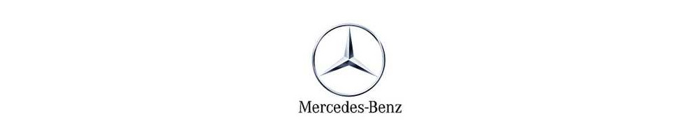Décata Downpipe - Mercedes
