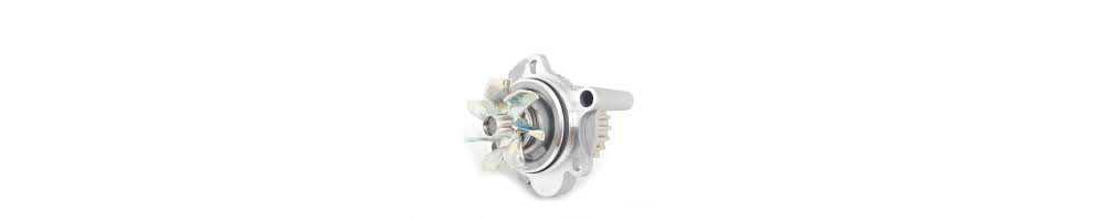 Water pump for AUDI brand