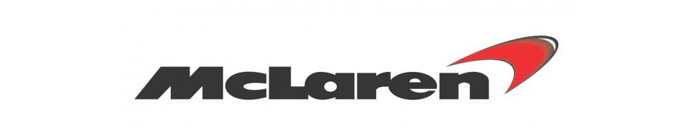 Filtre à Air K&N Green Pipercross pas cher pour Mclaren - Livraison internationale dom tom numéro 1