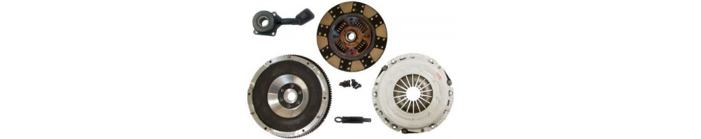 CLUTCH MASTERS reinforced clutch for SEAT