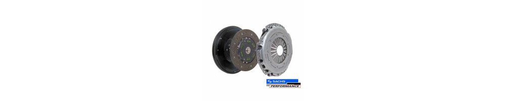 SACHS PERFORMANCE Reinforced Clutch for SKODA - cheap international delivery and DOM TOM number 1 !!!