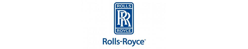 Filtre à Air K&N Green Pipercross pas cher pour Rolls Royce - Livraison internationale dom tom numéro 1