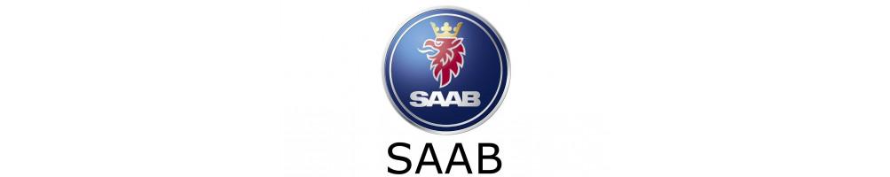 SAAB 96 1960-1980