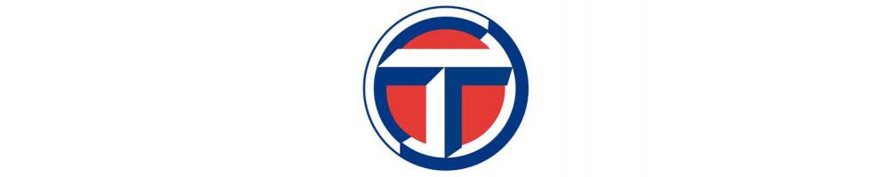 Filtre à Air K&N Green Pipercross pas cher pour Talbot - Livraison internationale dom tom numéro 1