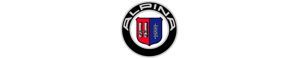 Filtre à Air K&N Green Pipercross pas cher pour Alpina - Livraison internationale dom tom numéro 1