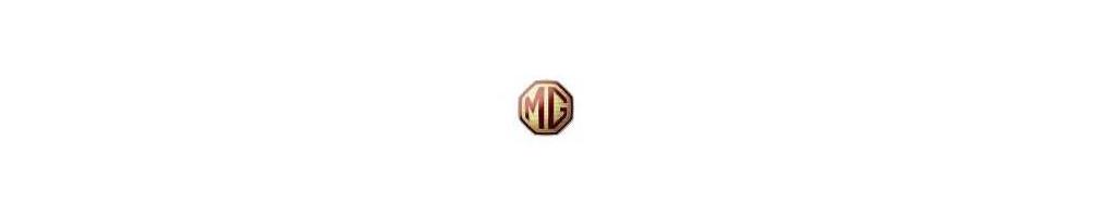 MG MG TF