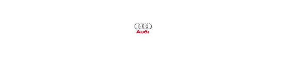 Barres anti-rapprochements supérieur et inférieur pour Audi A4 - Livraison internationale dom tom