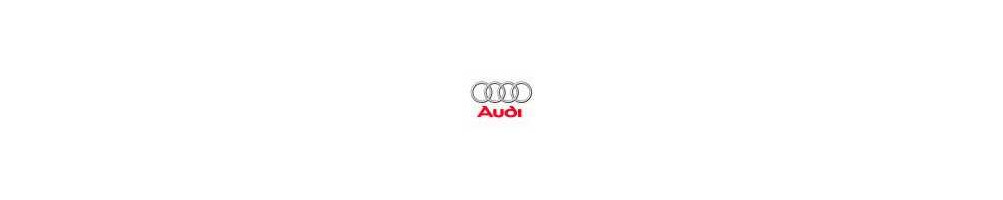 Barres anti-rapprochements supérieur et inférieur pour Audi A5- Livraison internationale dom tom