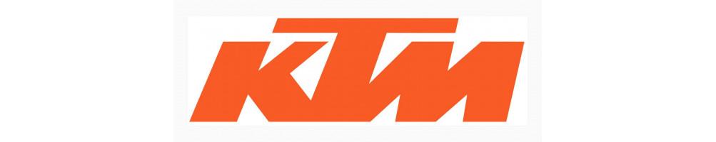 Filtre à Air Haute Performance K&N Green Pipercross pas cher pour KTM - Livraison internationale dom tom numéro 1 en France