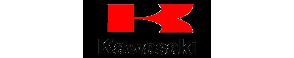 Kits Cônes Haute Performance K&N Green Pipercross pas cher pour KAWASAKI - Livraison internationale dom tom numéro 1 en France