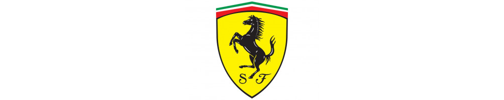 Kit admission direct pour FERRARI - Forge Motorsport Green BMC Mishimoto CTS Turbo Sparco JR K&N Pipercross