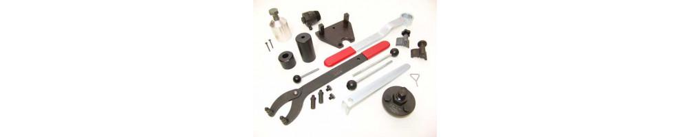 VW specific tools