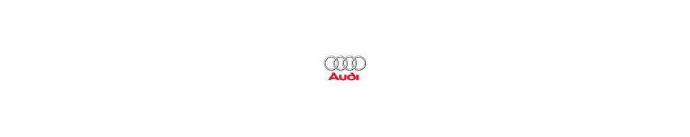 Aluminum pulleys for AUDI cheap - international delivery dom tom number 1 in France