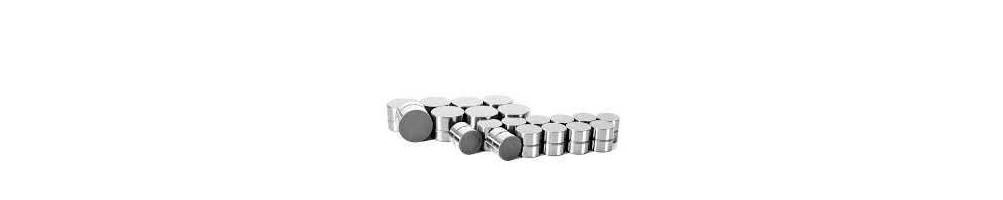 AUDI - Hydraulic valve lifters