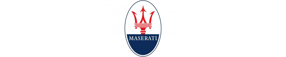 Kit admission direct pour MASERATI - Forge Motorsport Green BMC Mishimoto CTS Turbo Sparco JR K&N Pipercross