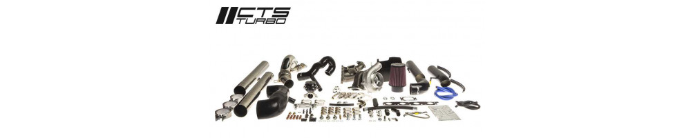 Cheap CTS TURBO Turbo kit - international delivery dom tom number 1 in France