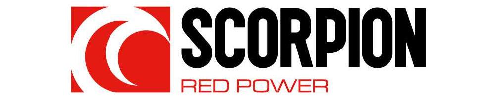 Lignes d'échappement et demi ligne en Inox Scorpion Exhaust pas cher - Livraison internationale dom tom numéro 1