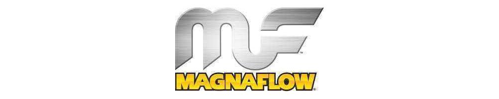 Lignes d'échappement et demi ligne en Inox MAGNAFLOW pas cher - Livraison internationale dom tom numéro 1
