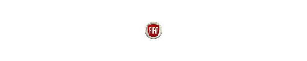 Décata Downpipe - Fiat