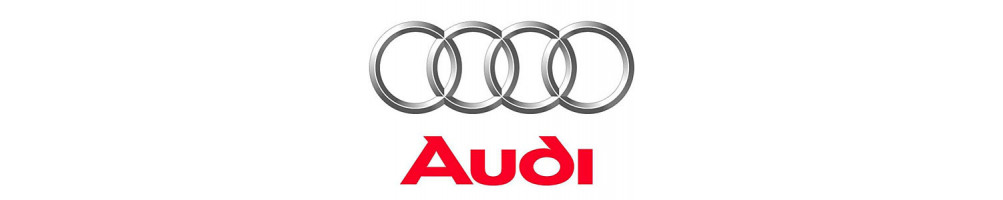 Cheap adjustable suspension arms and tie rods for AUDI A4 B9 - international delivery dom tom number 1 in France