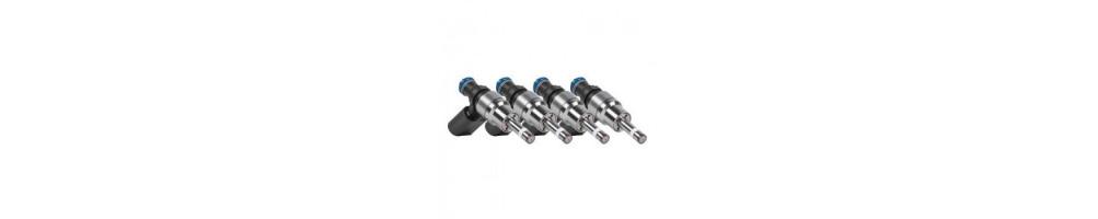 Pack Injectors V6 2.8