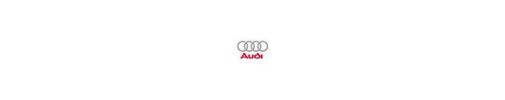 Upper and lower strut bars for Audi RS3 - International delivery dom tom