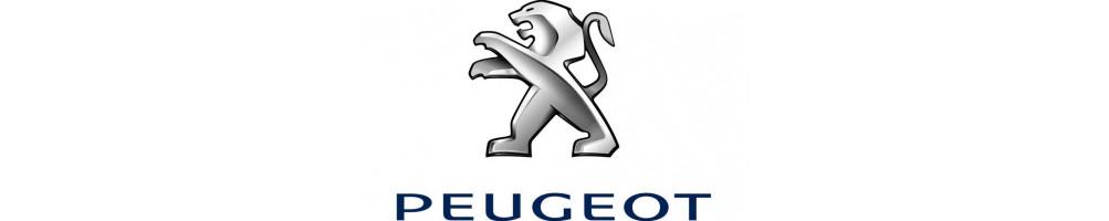 PEUGEOT - Reinforced cylinder head gasket MLS COMETIC