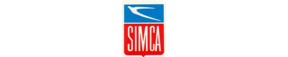 SIMCA - Reinforced cylinder head gasket MLS COMETIC