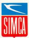 SIMCA - Reinforced Head Gasket