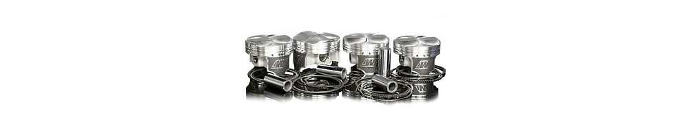 Pistons forgés BMW wiseco, JE pistons, Wossner, CP-Carillo, CP PISTONS, DP pistons