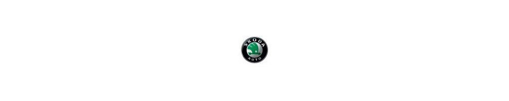 Aluminum pulleys for SKODA cheap - international delivery dom tom number 1 in France