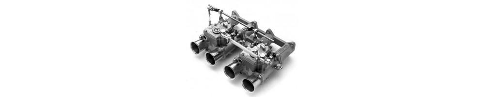 Carburettors and accessories kit - Weber DCOE45