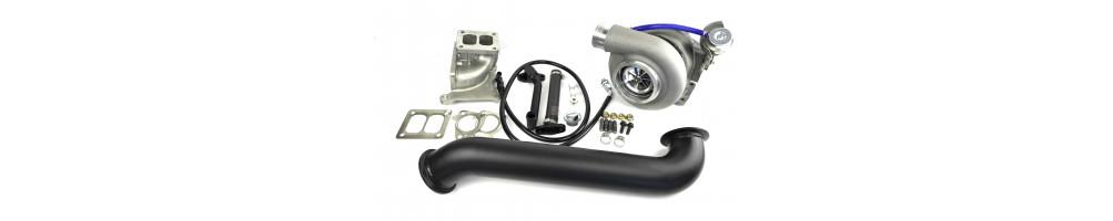 Préparation Diesel ( Nez d'injecteurs, tête de pompe, turbo hybrid etc)