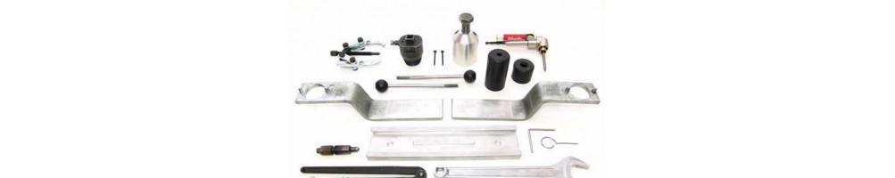 AUDI specific tools