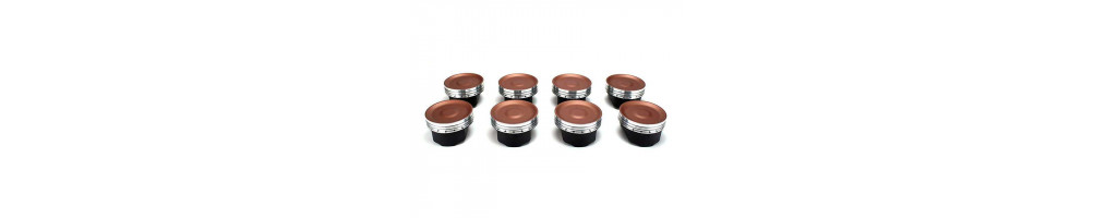 Pistons forgés Mercedes wiseco, JE pistons, Wossner, CP-Carillo, CP PISTONS, DP pistons