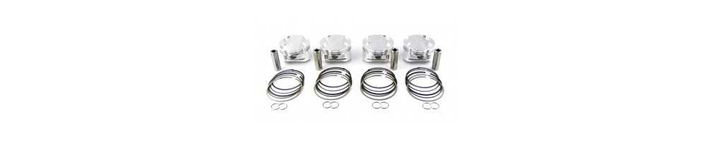 Pistons forgés Opel wiseco, JE pistons, Wossner, CP-Carillo, CP PISTONS, DP pistons
