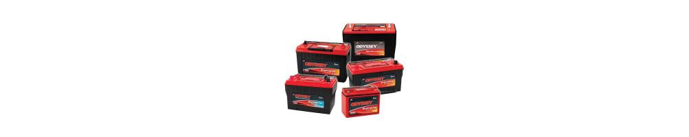 Gamme de Batterie Odyssey