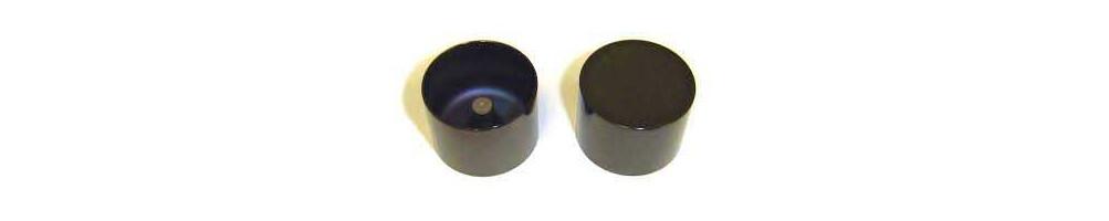 AUDI - Mechanical push buttons