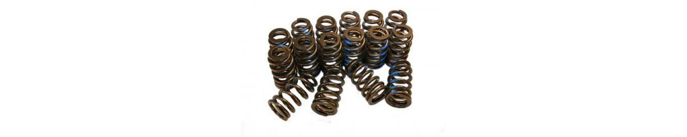 BMW - SUPERTECH and Reinforced Springs