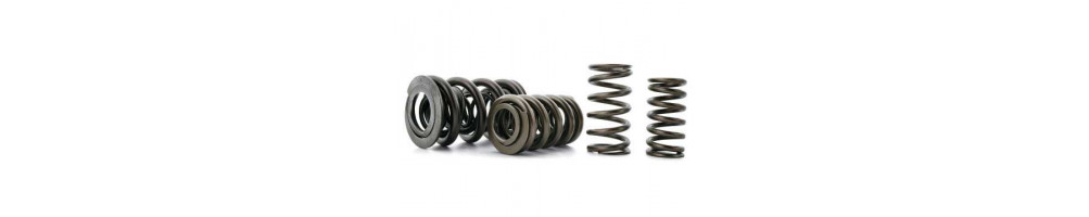 MERCEDES - Reinforced Cups and Springs