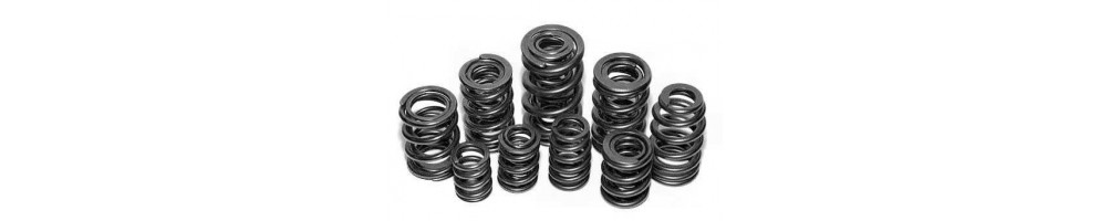 SEAT - Reinforced Cups and Springs
