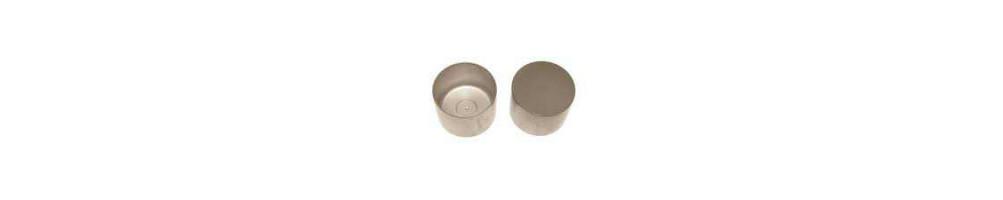 VOLKSWAGEN - Mechanical valve lifters
